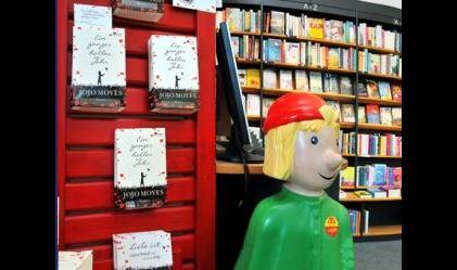 Buchhandlung Jürgensen
