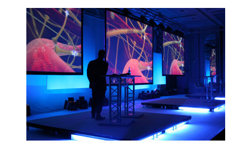 Presentation Service GmbH