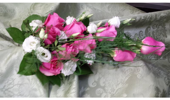Blumen-Fee Cresnar