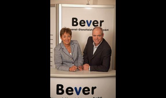Bever Personal-Dienstleistungen GmbH