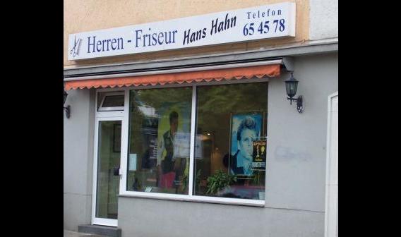 Herren-Friseur Hahn