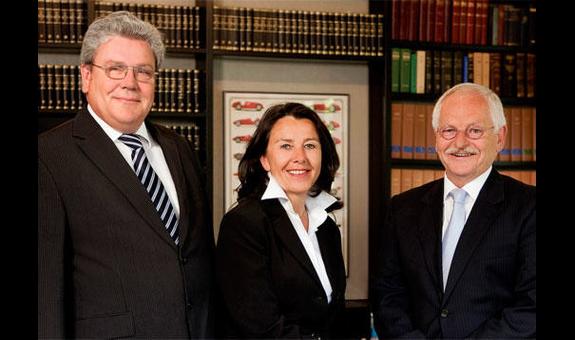 Rechtsanwälte Hußmann & Otten