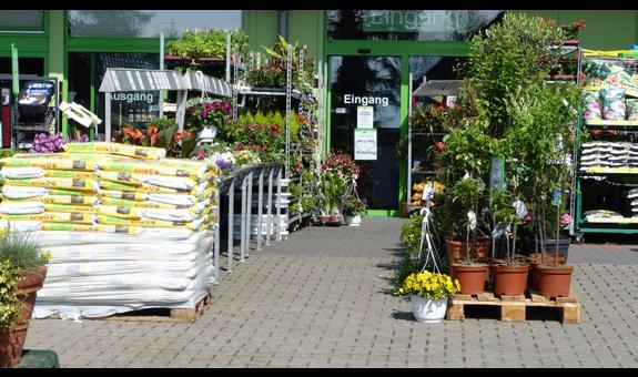 Raiffeisen-Waren-Genossenschaft Schwalm-Nette eG