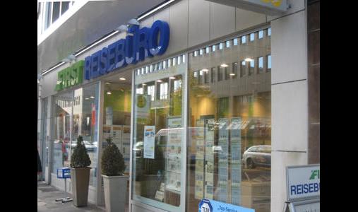 First Reisebüro Mönchengladbach GmbH