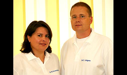 Jürgens Christoph Dr. + Zimmermann Magdalena Dr.