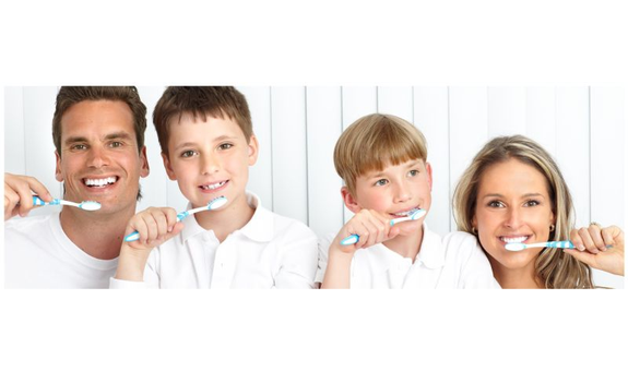 Family dental Praxis, Nazer Negin