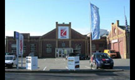 FAHRRAD CENTER ZILLES GmbH