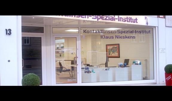 Contactlinsen Spezial-Institut Klaus Nieskens
