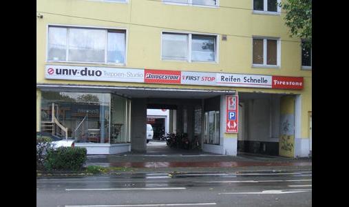 Reifen und Kfz Service Schnelle GmbH