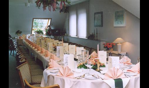 Restaurant Secretis Inh. Hessen