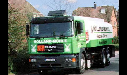 Holland Jakob GmbH