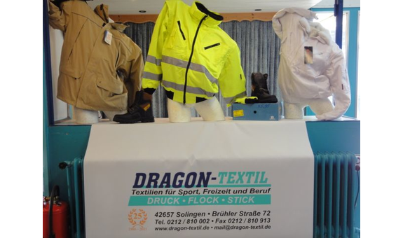 Dragon-Textil