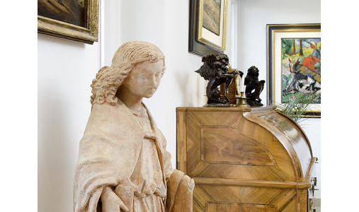 AntiqueGalerie Haeger Maryse