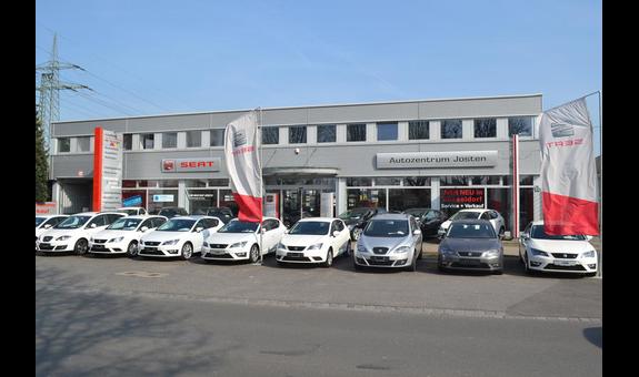 Autozentrum Josten GmbH &Co.KG