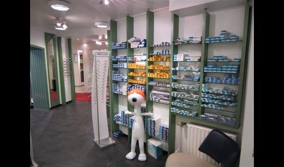 Augenoptik Pingel