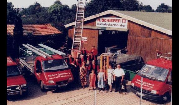 Hubert Schiefer II GmbH