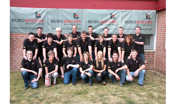 Bogers GmbH