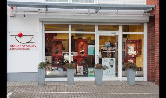Atelier Schmuck Tönnissen