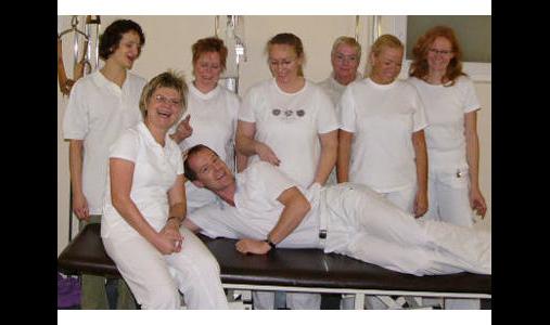 Krankengymnastik Toonen