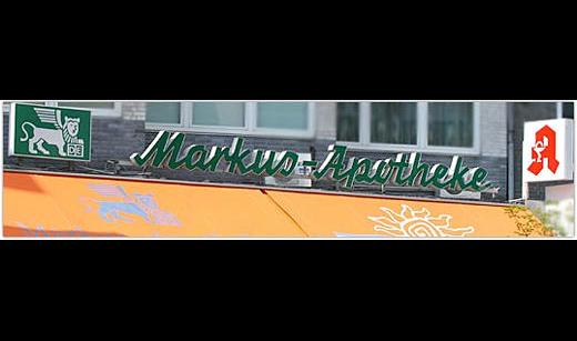 Markus Apotheke und Medizintechnik
