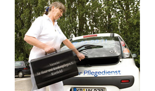 Krefelder Verein für Haus- u. Krankenpflege e.V.