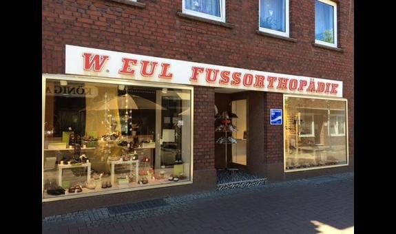 EUL - Orthopädie