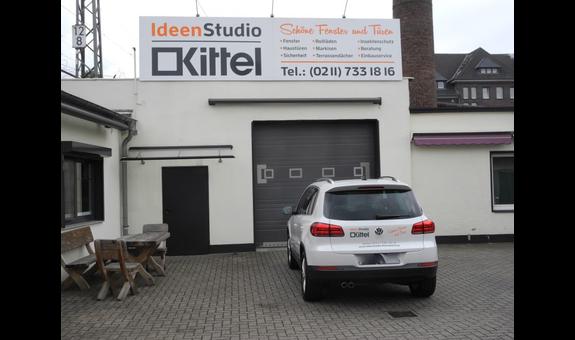 Bauelemente Kittel GmbH