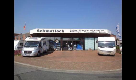 Freizeitfahrzeuge Schmatloch