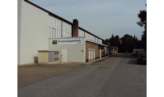 WZ Zerspanungstechnik GmbH