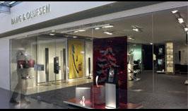 Bang&Olufsen im stilwerk Düsseldorf APL-Competence GmbH