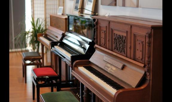 PIANOVUM Klaviergalerie
