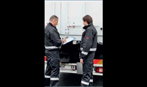 SECURITAS Sicherheitsdienste GmbH & Co. KG