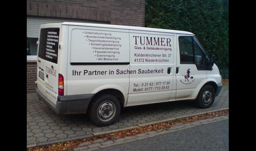 Tummer