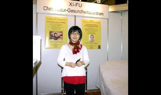 Chinesisches Natur Gesundheitszentrum