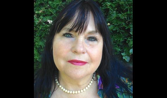 Almut Astrid Gerken Heilpraktikerin (Psychotherapie)