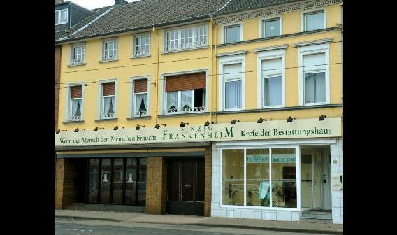 Bestattungshaus Frankenheim GmbH & Co. KG