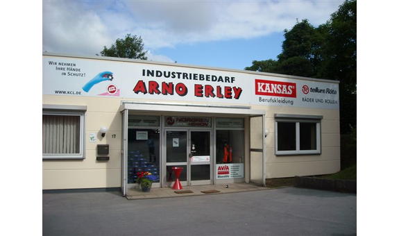 Arno Erley GmbH