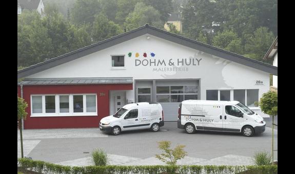 Dohm & Huly GmbH