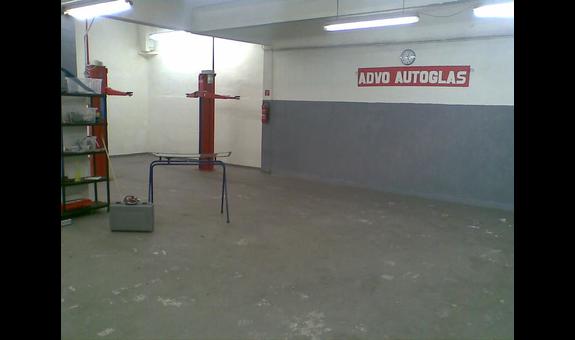 ADVO Autoglas GbR