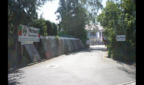 Heisel Baubedarf GmbH