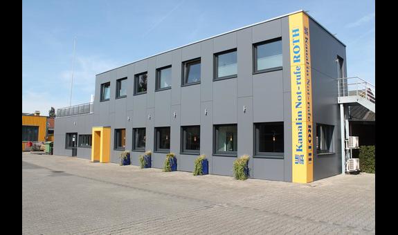 Roth Kanalreinigungs- und Entsorgungs- GmbH, Wilfried