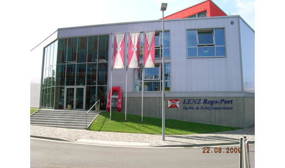 Lenz Rega-Port GmbH & Co. KG