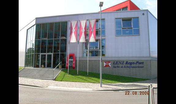 LENZ Rega-Port