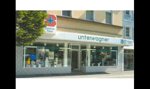 Sanitätshaus Unterwagner