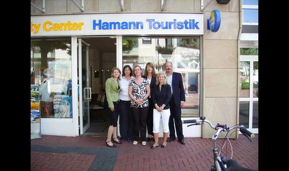 Lufthansa City Center Business Plus
