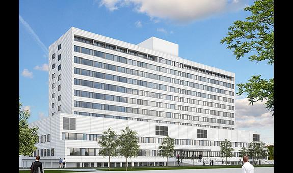 Dominikus-Krankenhaus