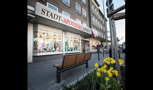 Stadt - Apotheke Jansen