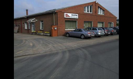 Blastik Bauunternehmen GmbH
