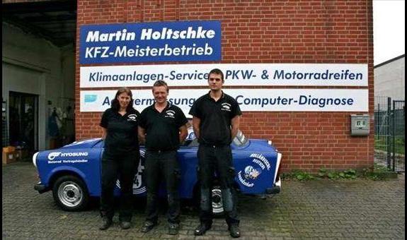 Holtschke Fahrzeugtechnik