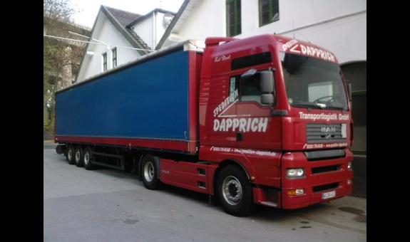Dapprich Transportlogistik GmbH